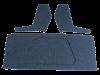 Полка ВАЗ 2121 Нива (с опорами)