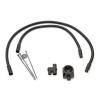 DEFA 460760 комплект внутренних кабелей, тройника и розетки Shuko