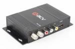 Цифровой ТВ-тюнер ACV TR44-1007 DVB-T2
